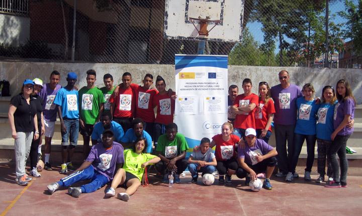Teruel-Torneo-Futbol-Intercultural-Goles-por-la-diversidad-2