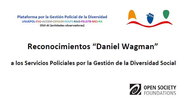 Reconocimientos-Daniel-Wagman-Plataforma-Gestion-Policial-Diversidad