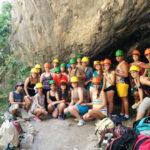 Grupo-Jovenes-Alquerieta-Encuentro-Lleida-Cepaim-Alzira