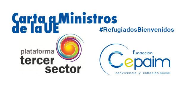 La-plataforma-del-tercer-sector-incita-a-ministros-ue-salvar-vidas-refugiados-cepaim