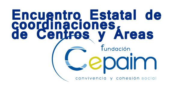 Encuentro Estatal Fundacion Cepaim 2016