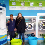 Inauguracion-negocio-lavanderia-teruel-cepaim-emprende