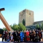 visita-templo-del-sol-Cepaim-Lorca-Finaliza-Curso-de-Espanol-Mujeres_3