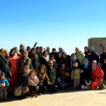 visita-templo-del-sol-Cepaim-Lorca-Finaliza-Curso-de-Espanol-Mujeres_4