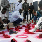 zapatos rojos_cepaim_nijar_violencia_mujer_