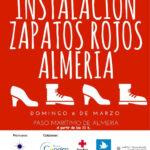zapatos rojos_cepaim_nijar_violencia_mujer_cartel