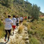 Participa-Jovenes-Alquerieta-Cepaim-Alzira-Entramiento-senderismo