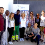 Visita-y-donacion-a-Cepaim-Nijar-por-Fundacion-Esperanza-Pertusa
