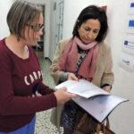 visita-directora-general-igualdad-y-familia-G-Aragon-cepaim-Teruel