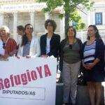 #RefugioYA-acto-Madrid-Congreso-de-los-Diputados-11-Medidas-urgentes-26J-web