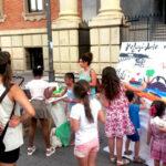 refugiArte-Cepaim-Murcia-Acto-Plaza-Merced-mural-comun