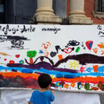 refugiArte-Cepaim-Murcia-Acto-Plaza-Merced-mural-comun-2