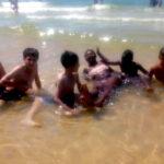 visita-excursion-a-la-playa-cepaim-sevilla-caixaproinfancia-4