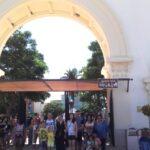 Cepaim Madrid Visita Parque Warner familias