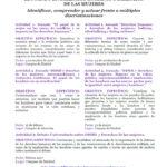 calendario-programa-jornadas-derechos-humanos-igualdad-mujer-cepaim-madrid