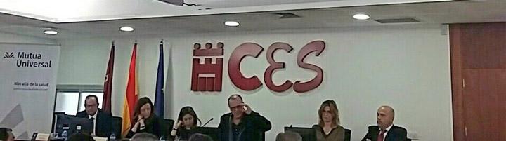 Jornada-RSC-Murcia---UCAM-Juan-Antonio-Segura-Cepaim