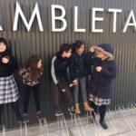 Gymkana San Marcelino en Valencia con Jóvenes del programa CaixaProinfancia