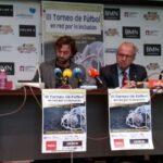 presentacion iii torneo por la inclusion social cepaim murcia