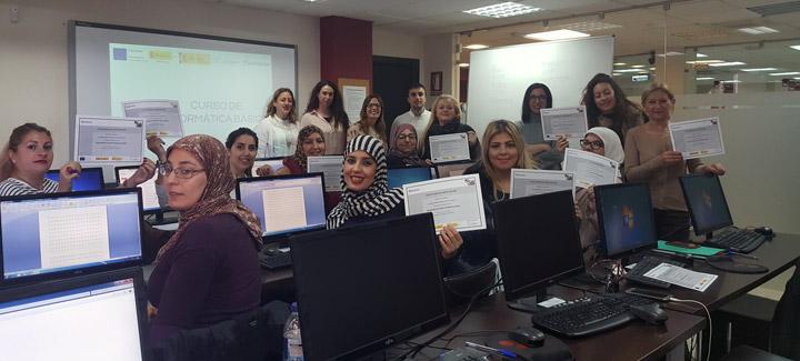 Curso-Informatica-basica-fundacion-Cepaim-Ceuta