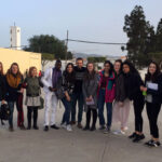 Fundacion-Cepaim-Nijar-visita-kings-college-london