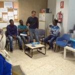 Fundacion-Cepaim-en-Cartaya-formacion-INEM