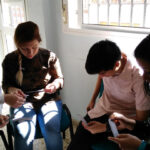 Participantes-jornada-dircriminacion-Fundacion-Cepaim-Sevilla