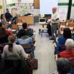 Profesorado-Fundacion-Cepaim-Lepe-taller-mindfulness