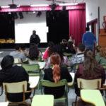 Taller-sensibilizacion-jovenes-Fundacion-Cepaim-Sevilla-Macarena