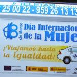 Vinilo-teletaxi-Huelva-Fundacion-Cepaim-Huelva