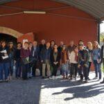 Mesa Plenaria Infancia Red 1 en Murcia