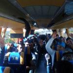 Autobus-Fundacion-Cepaim-en-Valencia-partido-Villarreal