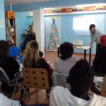 Fundacion-Cepaim-Sevilla-Macarena-sesion-informativa-empleo