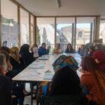 Mujeres-participando-Taller-Salir-Adelante-Fundacion-Cepaim---Girona