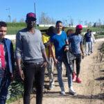 Participantes-Acogida-Fundacion-Cepaim-Zaragoza-huerto-urbano