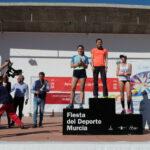 Podium-Femenino-III-Carrera-Solidaria-Fundacion-Cepaim-Murcia