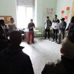Sesion-interna-Fundacion-Cepaim-en-Teruel-Musicoterapia