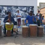 Taller-Percusión-IES-Lepe-Huelva-Fundacion-Cepaim