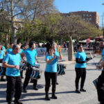 batucada-III-Carrera-Solidaria-Fundacion-Cepaim-en-Murcia