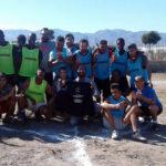 Equipos-participantes-partido-futbol-convivencia-asentamientos-Fundacion-Cepaim-Nijar