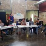 Fundacion-Cepaim-jornada-de-trabajo-Proyecto-EPI
