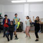 Teatro Social con adolescentes del programa CaixaProinfancia en Valencia