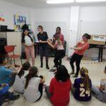 Teatro Social CaixaProinfancia en Valencia