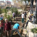 Participando-en-formacion-cultivo-Fundacion-Cepaim-en-La-Estacion-Beniajan