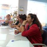 Participantes-taller-1auxilios-Fundacion-Cepaim-Sevilla-Macarena