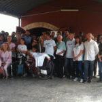 Reto-pedaladas-con-Octaviano-Fundacion-Cepaim-en-Murcia