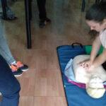 Taller-primeroz-auxilios-jovenes-Fundacion-Cepaim-Sevilla-Macarena