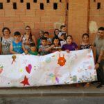 """Talleres Familiares """"Aprender Juntos, Crecer en Familia"""""""