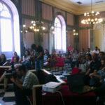 Asistentes-Fundacion-Cepaim-presentacion-Parrandboleros