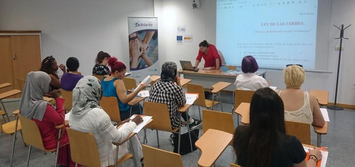 Curso-Gestion-de-residuos-en-Fundacion-Cepaim-Zaragoza-Programa-Adelante
