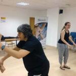 Defensa-Personal-taller-Adelante-Fundacion-Cepaim-en-Zaragoza
